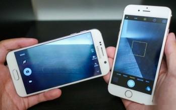 Samsung будет производить гибкие OLED-дисплеи для iPhone 7