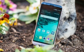 LG G5 официально представлен: все особенности смартфона в одном видео