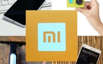 Xiaomi на выставке MWC 2016: смартфон, дрон и другое