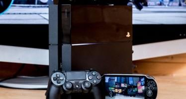 Новая игровая консоль PlayStation 4.5 будет поддерживать 4K для игр и VR