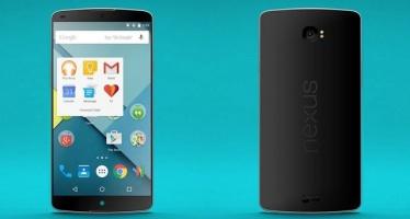 ТОП 5 новых особенностей Google Nexus 2016