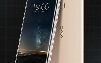Vivo Xplay 5 официально представлен: первый обзор
