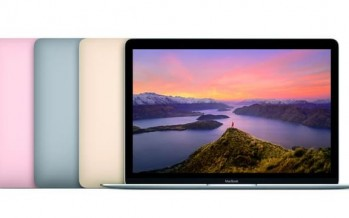 Обновленный 12-дюймовый MacBook: лучшие процессоры и лучшее время автономной работы