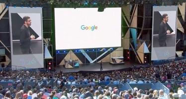10 ключевых анонсов на конференции Google I/O 2016