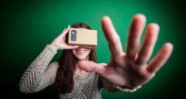 Автономная гарнитура Android VR будет представлена на Google I/O 2016