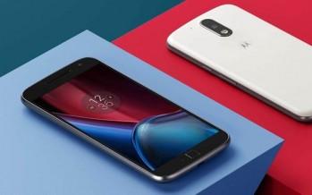 Moto G4 Plus и Moto G4 официально представлены: обзор презентации и подробности