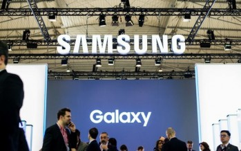 Samsung представил 4K дисплей специально для виртуальной реальности