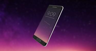 Концепт Galaxy S9: безрамочный дисплей и огромная батарея