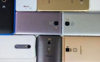 ТОП 5 новых брендов, которые могут изменить рынок смартфонов
