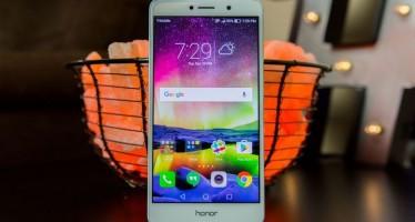 Обзор Huawei Honor 6X: самый дешевый смартфон с двойной камерой