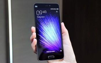 Xiaomi Mi5: решения самых популярных проблем