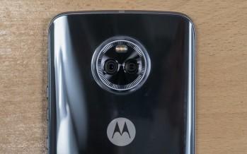 Обзор Motorola Moto X4 – завораживающая красота
