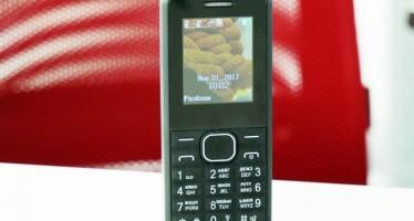 Irbis SF06 — самый дешевый телефон
