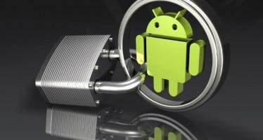 Как на андроиде убрать пароль