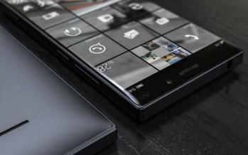 Смартфон Microsoft Andromeda: рассекречены характеристики флагмана