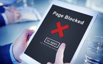 Как обойти блокировку сайта на андроиде