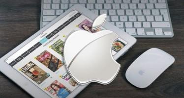 Apple намерен объединить купленный сервис Texture с другими своими продуктами
