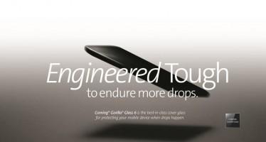 Представлено новое поколение Gorilla Glass 6: смартфоны станут крепче и красивее