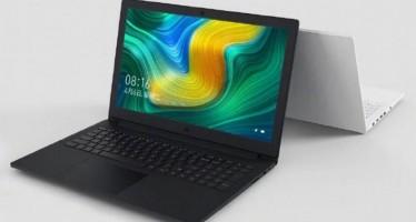 Xiaomi анонсировала выпуск ноутбука Mi Notebook на Kaby Lake Refresh