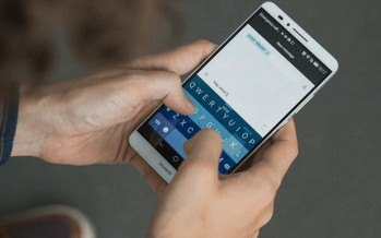 Как выключить T9 на Андроиде