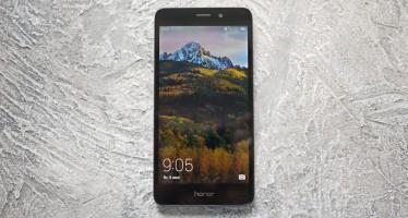 Обзор Huawei Honor 5C: бюджетный смартфон в железной обертке