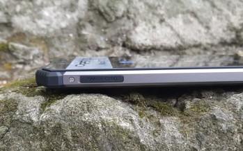 Компания Prestigio представила защищённый смартфон Muze G7 LTE