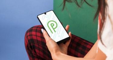 Android 9.0 Pie теперь представлен официально