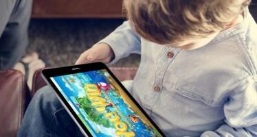 Представлены планшеты Huawei Honor Play Tab 2