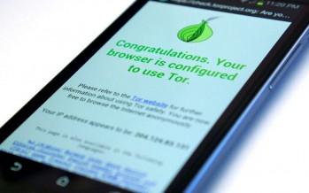 DarkNet стал ближе, выпущен Tor Browser для Android