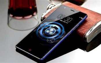 Nubia Z18S: очередной смартфон с двумя экранами от ZTE
