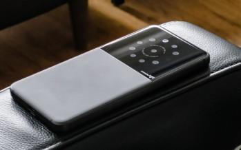 Компания Nokia подготовила флагманский Nokia 9 с 5-ю камерами