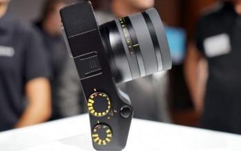 Zeiss ZX1: камера со встроенными Photoshop и накопителем 512 ГБ