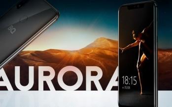 BQ-6200L Aurora: камерофон с претензией на флагманский уровень