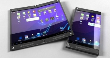 Samsung покажет свой раскладной смартфон в ноябре