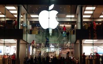 Компания Apple уступила корпорации Microsoft лидерство по капитализации