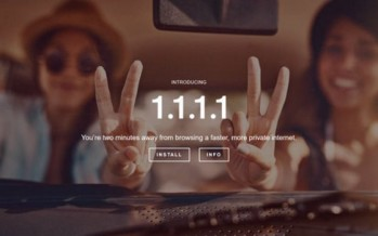Приложение от Cloudflare защитит пользователя от слежки в интернете