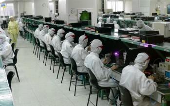 Apple постепенно уйдёт из Китая?