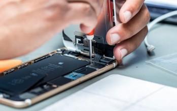 Поломки смартфона: что чаще беспокоит