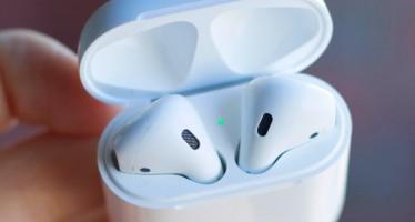 Apple AirPods 2 получат универсальный дизайн и допфункции