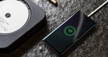 Meizu Zero: новый тренд на полностью гладкие смартфоны