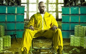 Игра Breaking Bad: Criminal Elements по мотивам сериала во все тяжкие