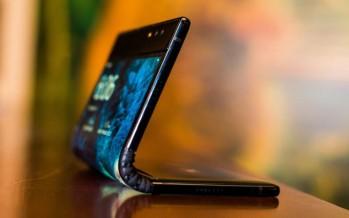 Royole FlexPai: пионер в сегменте складных смартфонов