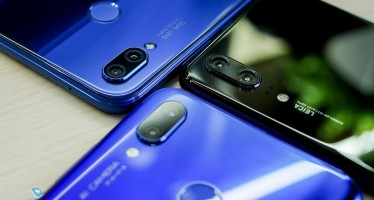 Huawei P20: обзор флагмана по цене среднебюджетника
