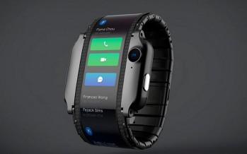 Nubia α: гибкий компактный смартфон или смарт-часы?