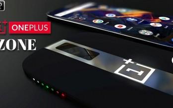 Один из первых смартфонов с 5G от OnePlus