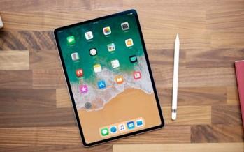 Apple IPad 2018: обзор единственного короля планшетов