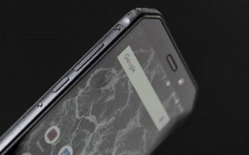 Защищённый смартфон AGM A9: карманный бронированный бумбокс