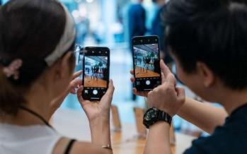 iPhone получат лазерные AR-камеры, iPad Mini обновится