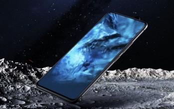 LG G8 ThinQ: дисплей в качестве динамика и усилителя