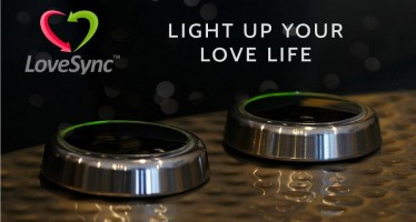 LoveSync: гаджет, дарящий гармонию в отношениях
